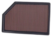 Load image into Gallery viewer, K&N Replacement Air Filter VOLVO S80 4.4L, V8; 2007