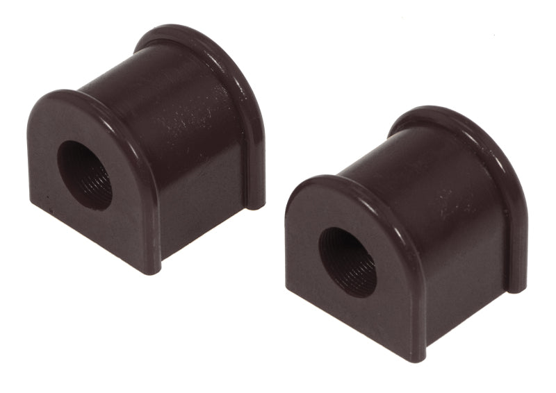 Prothane Jeep JK Rear Sway Bar Bushings - 19mm - Black