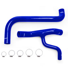 Load image into Gallery viewer, Mishimoto 98-04 Ford F-150 4.6L Blue Silicone Radiator Hose Kit