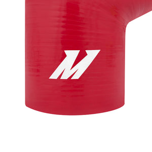 Mishimoto 01-06 BMW E46 (M3) Red Silicone Intake Boot