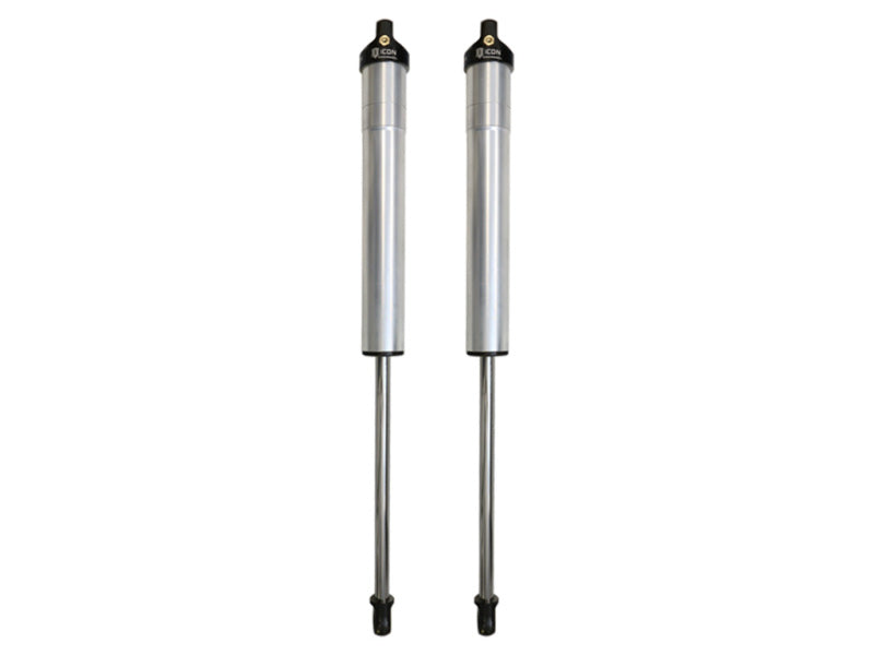 ICON 09-14 Ford F-150 6in Rear 2.5 Custom Shocks VS IR - Pair
