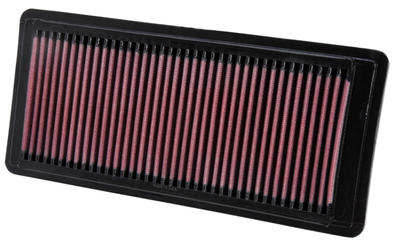 K&N Replacement Air Filter FORD 500 & FREESTYLE 05-07; MER MONTEGO 05-07
