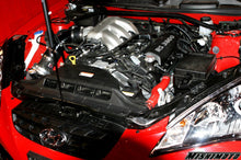 Load image into Gallery viewer, Mishimoto 10+ Hyundai Genesis Coupe V6 Black Silicone Hose Kit