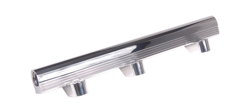 Aeromotive Mitsubishi 4G63 Billet Fuel Rail Platinum Series
