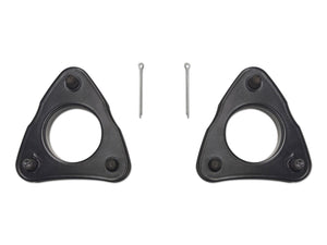 ICON 01-12 Nissan Frontier/Exterra 1.75in Spacer Kit