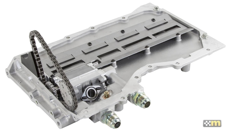 mountune Dry Sump Kit - Ford Focus ST/RS