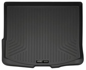 Husky Liners 2013 Ford Escape WeatherBeater Black Rear Cargo Liner