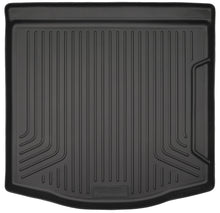 Load image into Gallery viewer, Husky Liners 2012 Ford Focus WeatherBeater Black Trunk Liner