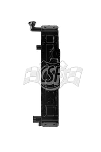 CSF 81-87 Toyota Landcruiser 4.2L A/T 4 Row All Metal Radiator
