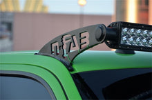 Load image into Gallery viewer, N-Fab Roof Mounts 09-14 Ford F150/Raptor - Tex. Black - 50 Series