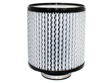 Load image into Gallery viewer, aFe MagnumFLOW Air Filters UCO PDS A/F PDS 4F x 8-1/2B x 8-1/2T x 8-1/2H