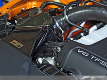 Load image into Gallery viewer, AWE Tuning B8.5 3.0T S-FLO Carbon Intake