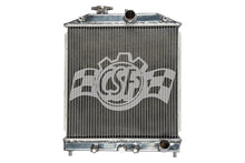 Load image into Gallery viewer, CSF 92-00 Honda Civic Radiator