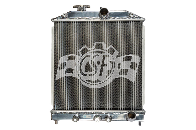 CSF 92-00 Honda Civic Radiator
