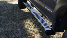Load image into Gallery viewer, Lund 07-17 Chevy Silverado 1500 Crew Cab Summit Ridge 2.0 Running Boards - Stainless