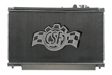 Load image into Gallery viewer, CSF 93-98 Toyota Supra Radiator