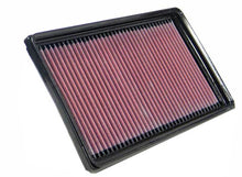 Load image into Gallery viewer, K&N 01 Fiat Stilo Abarth 2.4L Drop In Air Filter