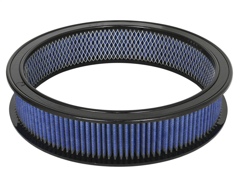 aFe MagnumFLOW Air Filters Round Racing P5R A/F RR P5R 16.13OD x 14.56ID x 3H E/M