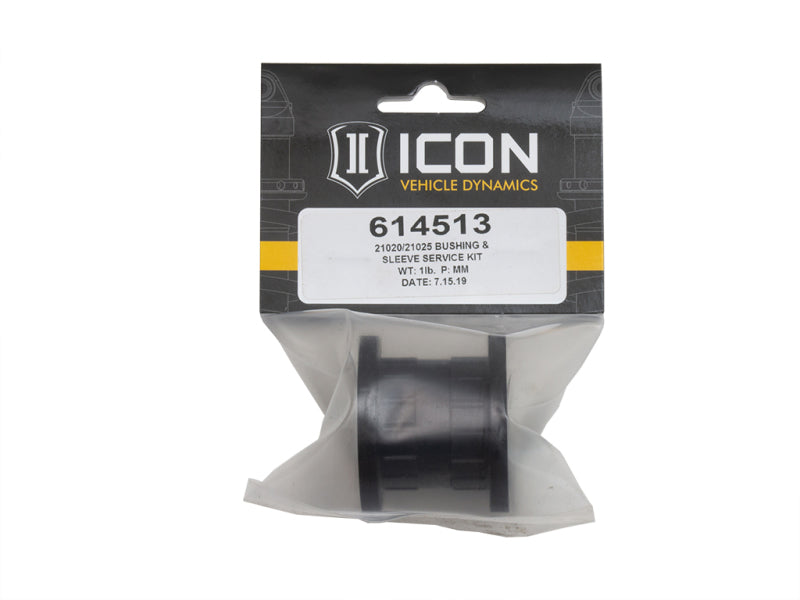 ICON 21020/21025 Bushing & Sleeve Service Kit