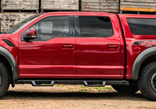 Load image into Gallery viewer, N-Fab EPYX 2019 Dodge RAM 1500 Crew Cab - Cab Length - Tex. Black