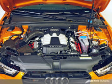 Load image into Gallery viewer, AWE Tuning Audi S-FLO Carbon Intake for B8 3.0T / 3.2L