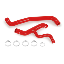 Load image into Gallery viewer, Mishimoto 97-04 Ford F-150 5.4L V8 (w/o Oil Cooler) Red Silicone Radiator Hose Kit