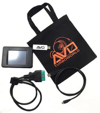 Load image into Gallery viewer, AVO 2016+ Mazda Miata ND MX5 AVO Power Plug and Play ECU Programmer