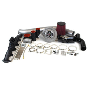 Industrial Injection 2007.5-2012 6.7L Dodge S300 SX-E Single Turbo Kit (Kit Only)
