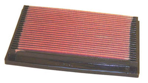 K&N Replacement Air Filter FORD PROBE,MAZDA MX-6 1988-92
