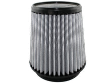 Load image into Gallery viewer, aFe MagnumFLOW Air Filters IAF PDS A/F PDS 5-1/2F x 7B x 5-1/2T x 7H