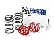 Load image into Gallery viewer, H&R 96-99 BMW M3 3.2L E36 Sport Spring (Non Cabrio)