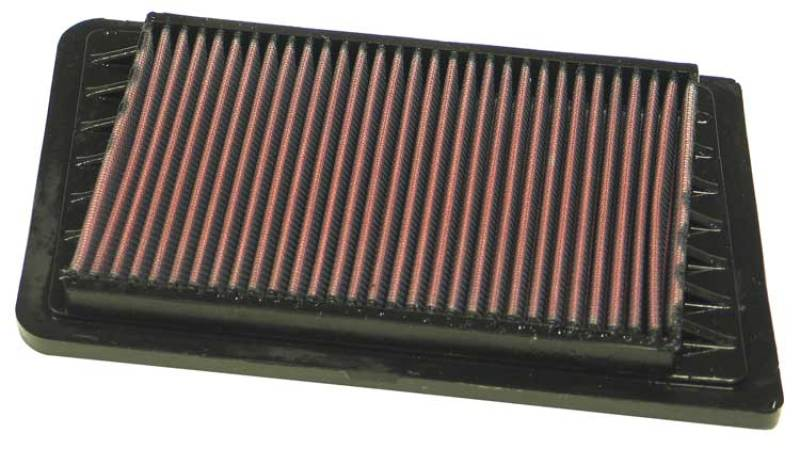 K&N Replacement Air Filter JEEP LIBERTY 2.4L-14; 2002