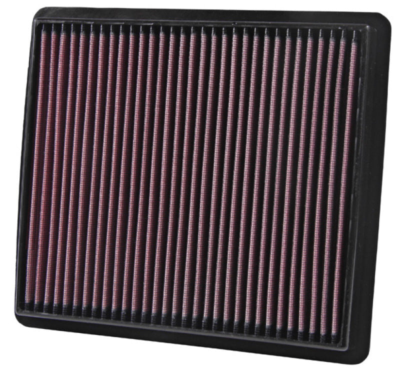 K&N Replacement Air Filter DODGE JOURNEY 2.4L-L4; 2009