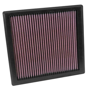 K&N Replacement Panel Air Filter for 2015 Chevrolet Colorado 2.5L