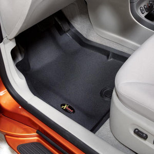 Lund 07-08 Buick Enclave Catch-All Xtreme Frnt Floor Liner - Black (2 Pc.)