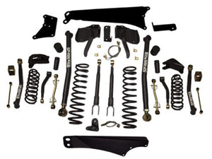 "Skyjacker 6""-7"" 07-08 JK LONG ARM KIT"