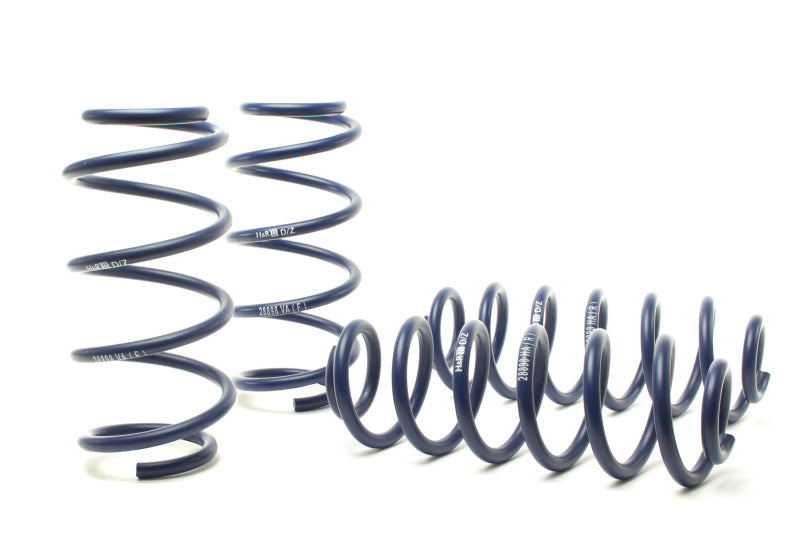 H&R 11-17 Buick Regal (2WD) E2XX Sport Spring