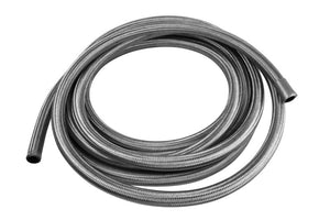 Aeromotive SS Braided Fuel Hose - AN-10 x 20ft