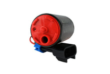 Load image into Gallery viewer, Aeromotive 340 Series Stealth In-Tank E85 Fuel Pump - Offset Inlet - Inlet Inline w/ Outlet