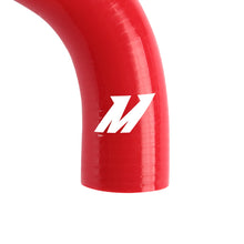 Load image into Gallery viewer, Mishimoto 92-00 Honda Civic / 93-97 Civic del Sol Red Silicone Radiator Hose Kit