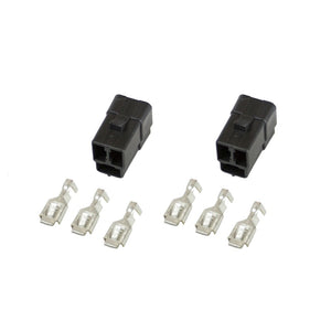 Autometer SSE Gauge Connector Pack of 2