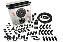 Load image into Gallery viewer, Aeromotive 2010 Ford Cobra Jet Complete Fuel System (17156 and 17157)