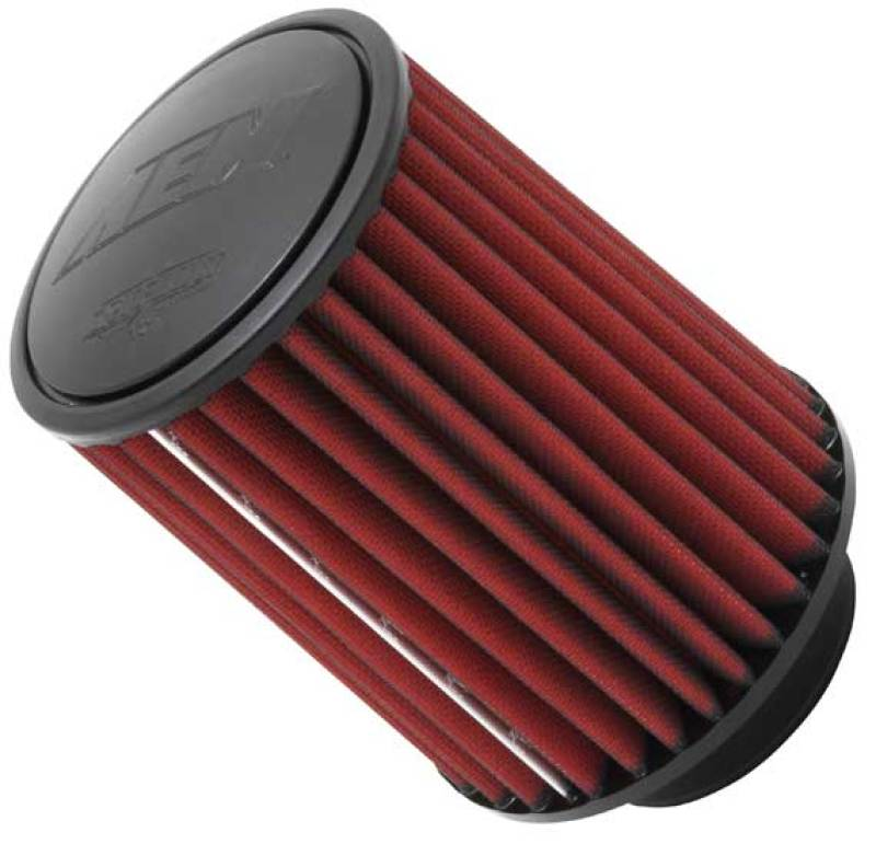 AEM DryFlow Conical Air Filter 5.25in Base OD / 4.75in Top OD / 7in Height