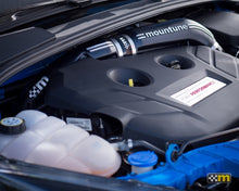 Load image into Gallery viewer, mountune 16-18 Ford Focus RS Full High Flow Intake