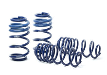 Load image into Gallery viewer, H&R 09-16 Audi A4/A4 Quattro/S4 (2WD/4WD) B8 OE Sport Spring