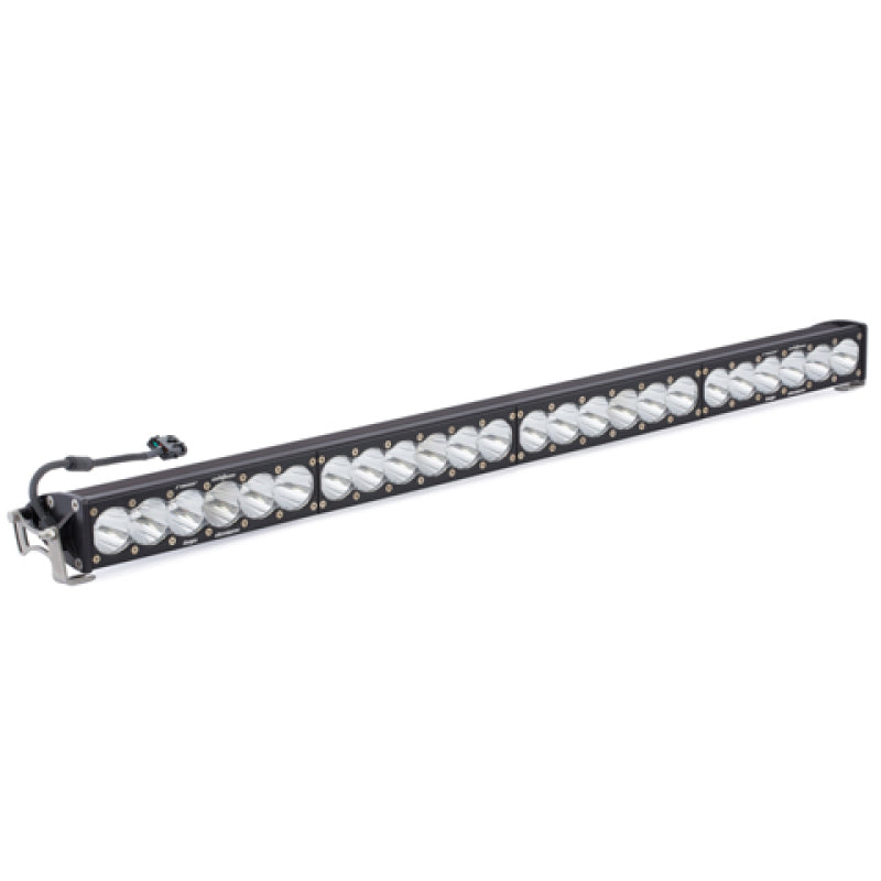 Baja Designs OnX6 Arc Racer Edition High Speed Spot Pattern 40in LED Light Bar