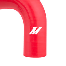 Load image into Gallery viewer, Mishimoto 05-06 Pontiac GTO / 05-07 Vauxhall Monaro VXR Red Silicone Radiator Hose Kit