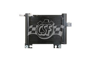 CSF 00-04 Toyota Tundra 3.4L Transmission Oil Cooler