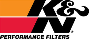 K&N 15-17 Nissan NP300 L4-2.3L DSL Drop In Air Filter