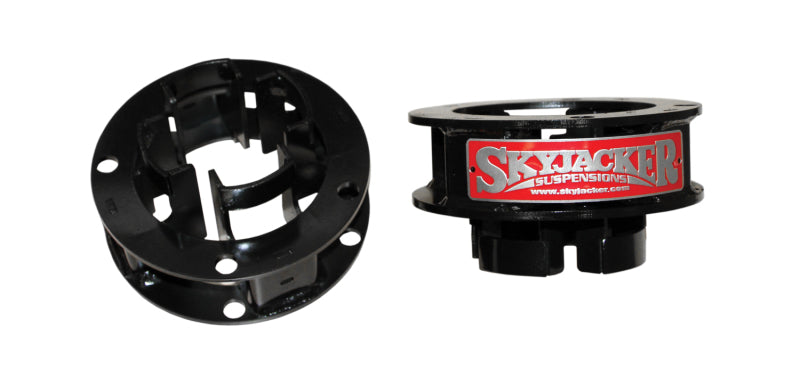 Skyjacker Suspension Front Leveling Kit 2014-2014 Ram 2500 4 Wheel Drive